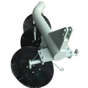 Mounted Disc Plough Light Duty