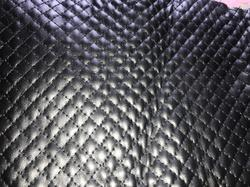 Quilted Fabric D8, Use: Down Jacket And Sleeping Bag