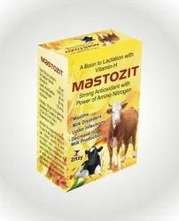 Veterinary Anti Mastitis Powder