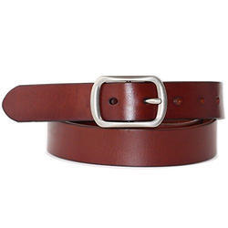 Pure Leather Belts, Length - S|M|L|XL