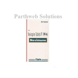 Nevimune 200mg tablet