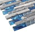 Building Glass Tiles