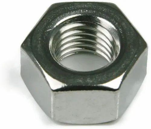 Inconel 625 Hex Nut