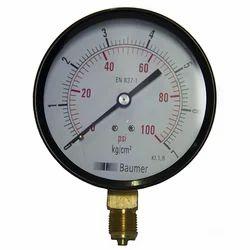 Baumer Pressure Gauge AA