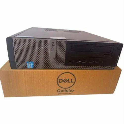 Desktop CPU - Dell Optiplex 9020 CPU Wholesaler from Chennai
