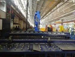 Pro-Arc CNC Laser Welding Machine