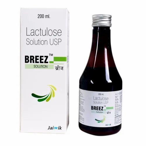 Breez Syrups