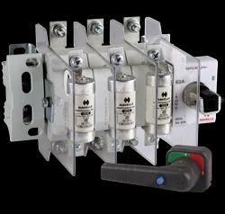 Fuse Unit Switch