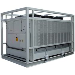 Commercial Packaged Air Conditioner