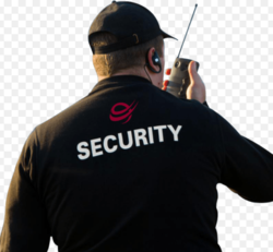 Corporate Unarmed Security Supervisor Services