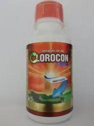 Clorocon Super Cloropyrifos 50% Ec