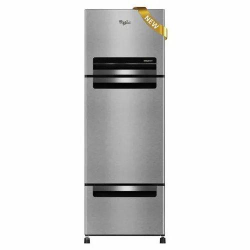 Whirlpool Three Door Refrigerator