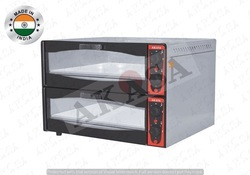 Electric Stone Pizza Oven 18