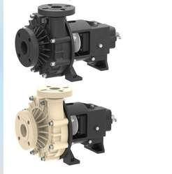Lubi Chemical Thermostatic Centrifugal Pumps