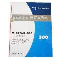 Paclitaxel Injection USP 300 Mg/50 Ml