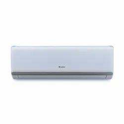 Lomo GREE Split Inverter Air Conditioner, Coil Material: Copper, Capacity: 2 Ton