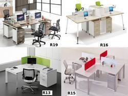 Open Desking System