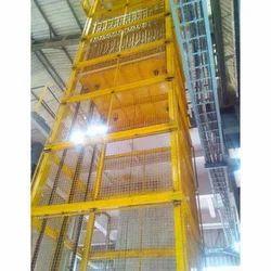 Warehouses Goods Elevator