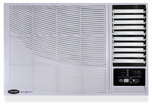 Carrier White 1.5 Ton 3 Star Window AC