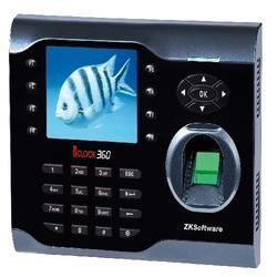 Biometric Time Attendance Systems (Biopad-100)