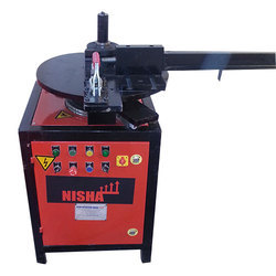 Semi Automatic Pipe Bending Machine