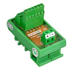 AS331 Power Distribution Module