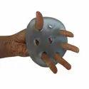 Albio Gel Finger Grip Exerciser - Hard