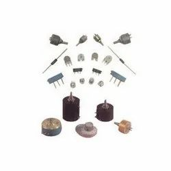 ECIL Dial And Knobs Potentiometer