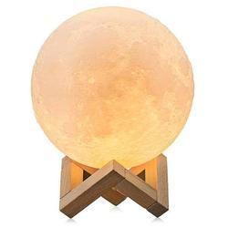 KSI Moon Lamp