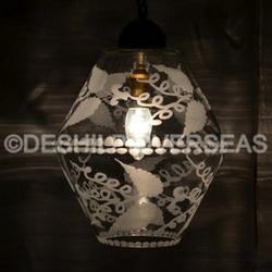 Stylish Hanging Light