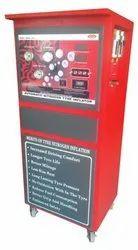 Nitrogen Generator and Tyre Inflator