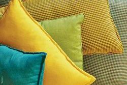 Sunbrella Outdoor Fabric, GSM: 100-150