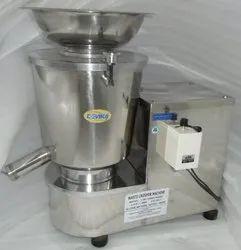 GARBAGE CRUSHER MACHINE (WASTE FOOD)