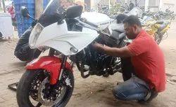 Sports Bike Repairing Services