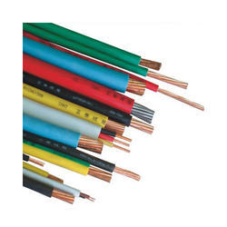 PVC Wire Cables