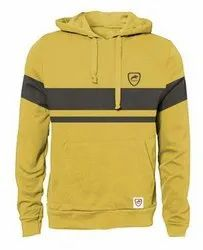 Plain Full Sleeves Corporate Pullover Hoodies with Custom or Company Logo