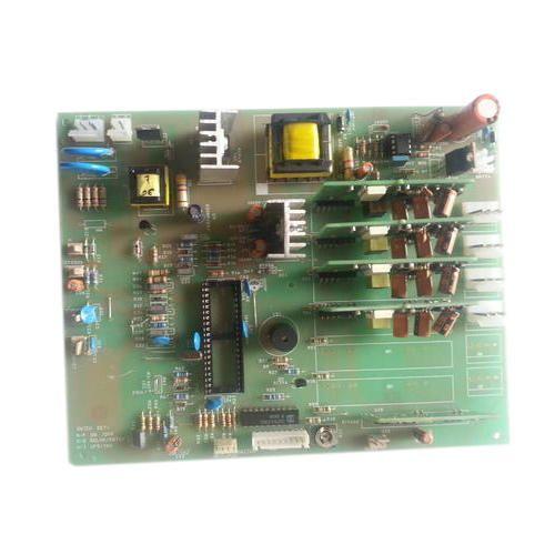 ups control card