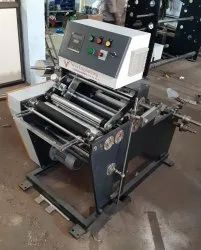 House Foil Rewinder Machine