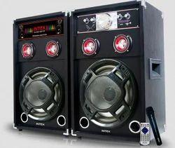 DJ Speaker 225 Sufb
