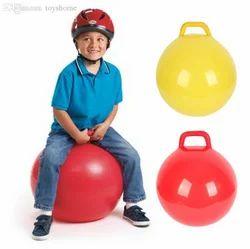 Rubber Jumping Ball