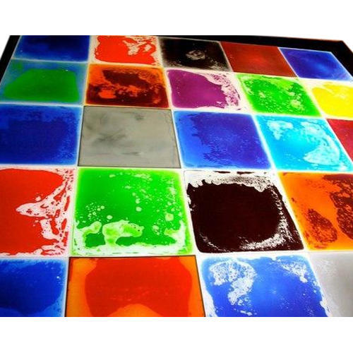 Liquid Motion Floor Tiles at Rs 340 /box | Multi Colored Tiles | ID ...