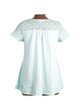Ladies Casual Lace Top
