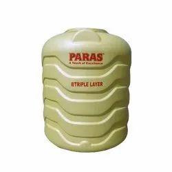 Paras Triple Layer Water Tanks
