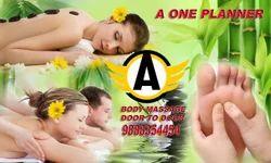 Men Massage Master