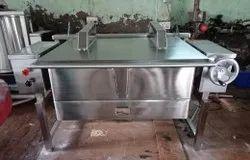 Tilting Pan Gas Operated 150 Liter