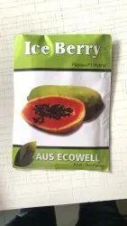 99.5% Ice Berry Papaya Seeds, Packaging Type: Packet, Packaging Size: 10 Gram