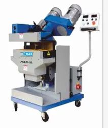 Portable Plate Edge Milling Machine, Transition Beveling, J-Beve & Clad Removal Machine