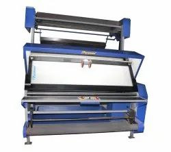 Fabric Inspection Machine With Plating