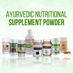 Ayurvedic Boost Energy Premium Quality Nutritional Supplements