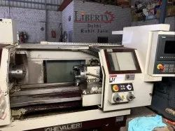 Chevalier CNC Lathe Machine